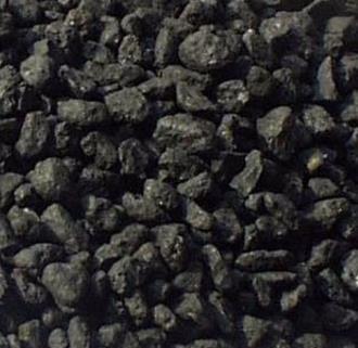 Petroleum coke supply, other areas, sulfur 5.50%/ ash 0.50%/ volatile 9.00%