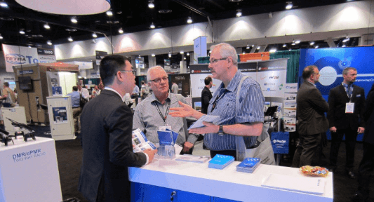 The United States pharmaceutical materials exhibition in 2018