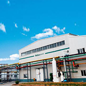 Shandong Guohai Chemical co., LTD