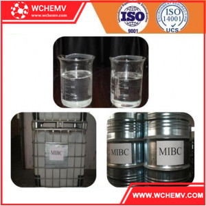 SUPPLY MIBC Methyl isobutyl carbinol Frother MINING REAGENT