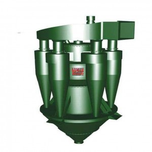 Best quality o-sepa cyclone powder separator