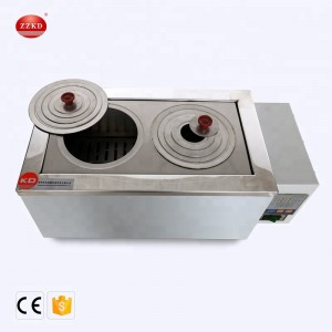 Mini Thermostatic Constant Temperature Stirring Water Bath