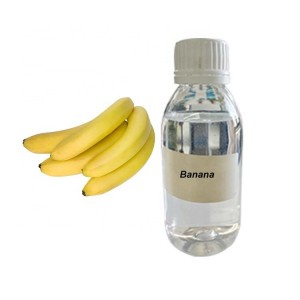 Factory supply Best price Juice flavor Concentrate Banana flavor for Vape