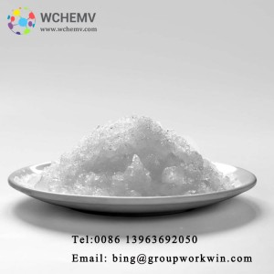 Factory price of high purity Ag catalyst silver nitrate with best price