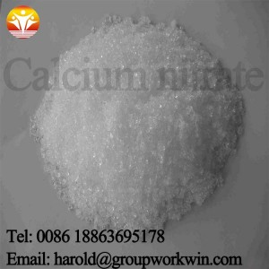 Agrochemicals fertilizer Calcium Ammonium Nitrate lower price