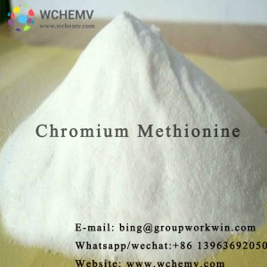 high purity Chromium Methionine/ 41762-76-9