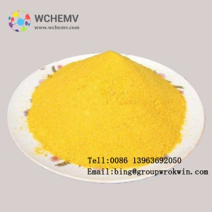 30% PAC poly aluminum chloride for water treatment
