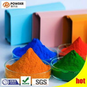 Factory Price Appliance Hybrid Powder Interior Paint
